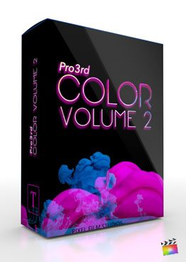 Pro3rd Color Volume 2