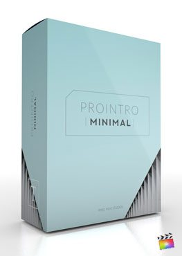 ProIntro Minimal