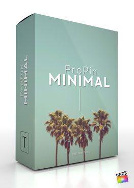 ProPin Minimal