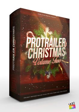 ProTrailer Christmas Volume 2