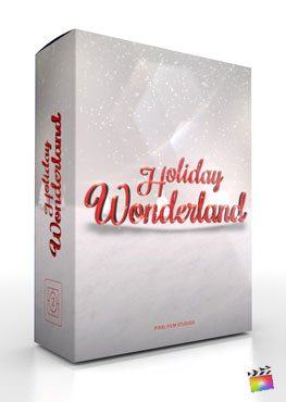 Holiday Wonderland