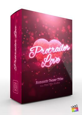 ProTrailer Love