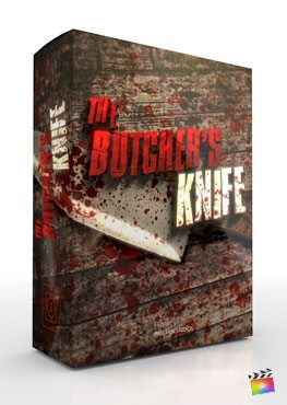 The Butchers Knife