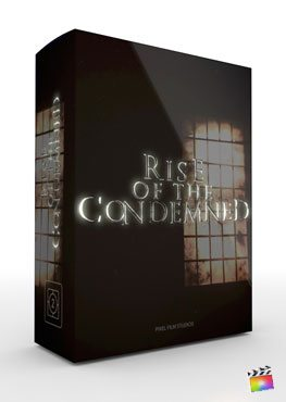 Rise of the Condemned