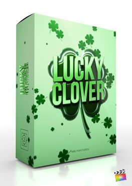 Lucky Clover from Pixel Film Studios