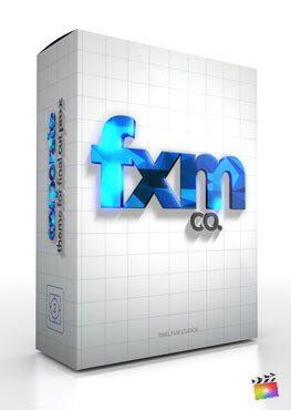 FXM Co