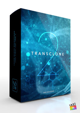Final Cut Pro X Plugin TransClone 2 from Pixel Film Studios