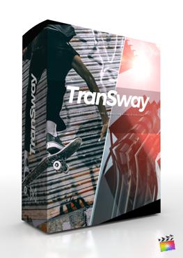 Final Cut Pro X Plugin TranSway from Pixel Film Studios