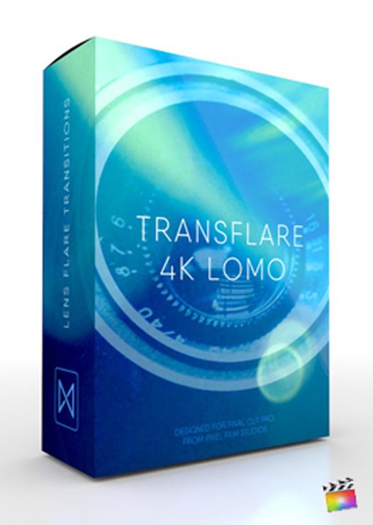 TransFlare 4K Lomo