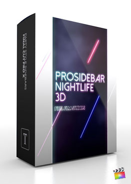 ProSidebar 3D Nightlife