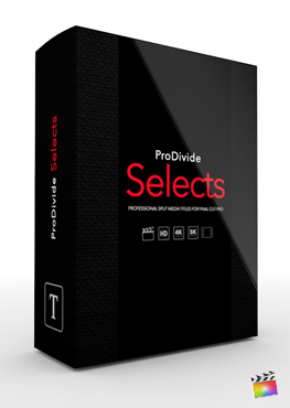 ProDivide Selects