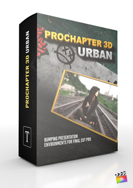 ProChapter 3D Urban