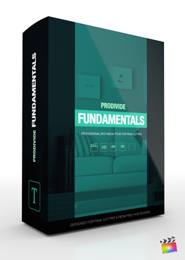 ProDivide Fundamentals