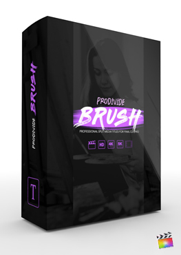 ProDivide Brush