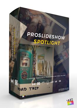 ProSlideshow Spotlight - Professional Slideshow Templates & Transitions