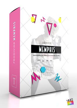 Final Cut Pro - ProDivide Memphis from Pixel Film Studios