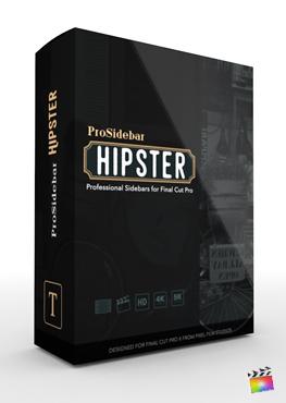 ProSidebar Hipster