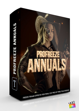 ProFreeze Annuals