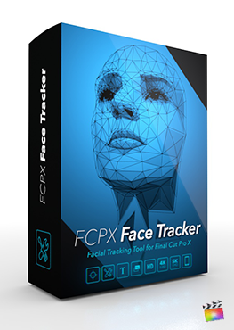 Final Cut Pro X Plugin FCPX Face Tracker from Pixel Film Studios